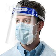 Reusable Protective Face Shield - Free Delivery From Lagos | Safety Equipment for sale in Abuja (FCT) State, Central Business Dis