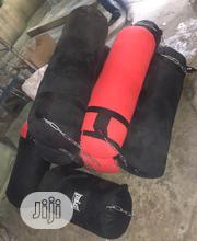 Punching Bag | Sports Equipment for sale in Ekiti State, Ido-Osi