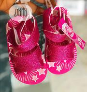 Baby Girl Sandals | Children's Shoes for sale in Lagos State, Alimosho