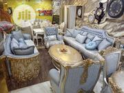 Perfect Living Room Set   Furniture for sale in Lagos State, Ikeja