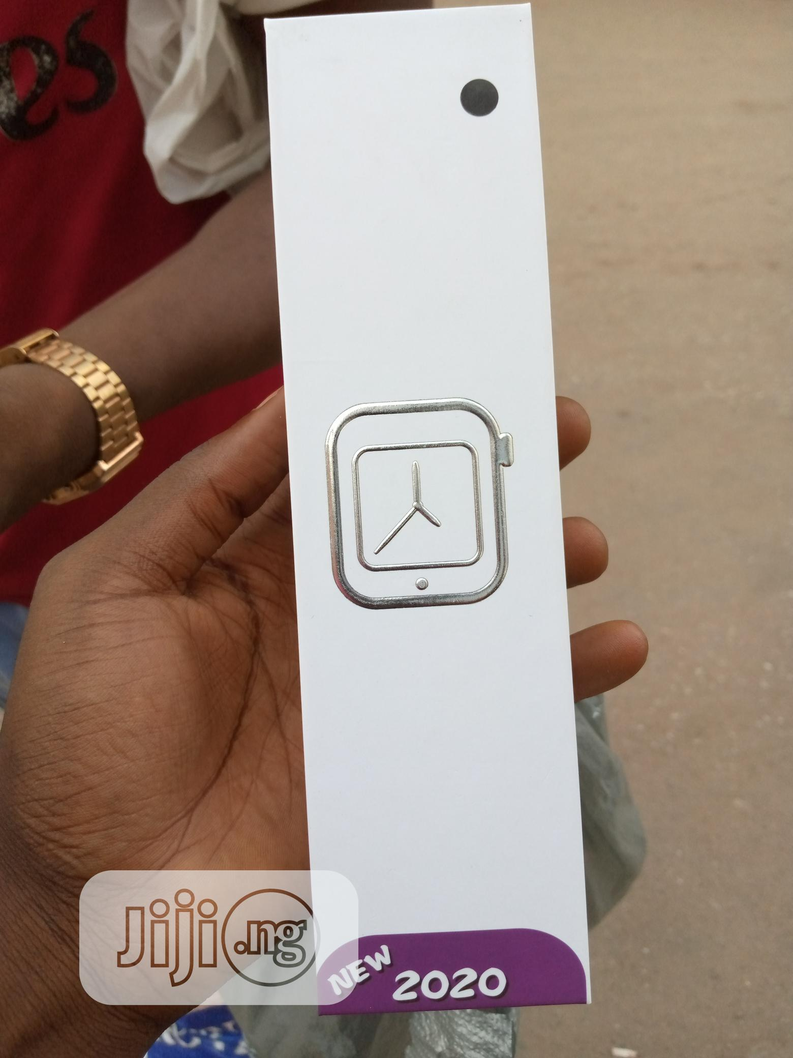 2020 Smart Bracelet   Smart Watches & Trackers for sale in Lagos Island (Eko), Lagos State, Nigeria