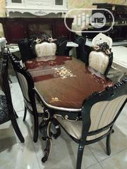 Quality And Unique 6 Seaters Royal Dinning Set | Furniture for sale in Lagos State, Ikeja