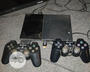 PS2 Video Game Console With 2 Analogue Pads | Accessories & Supplies for Electronics for sale in Abuja (FCT) State, Nyanya