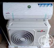 HIGH Kenstar 1.5hp Spilt Air Conditioner Copper Autocool 3 Years | Home Appliances for sale in Lagos State, Magodo