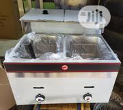 Double Gas Deep Fryer   Kitchen Appliances for sale in Lagos State, Ojo
