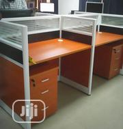 Office Workstation   Furniture for sale in Lagos State, Ojo