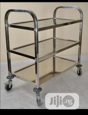 Food Trolley | Restaurant & Catering Equipment for sale in Lagos State, Ojo