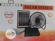 DC Solar System Fan | Solar Energy for sale in Lagos State, Ojo