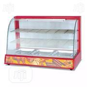 3 Plates Snacks Warmer | Restaurant & Catering Equipment for sale in Lagos State, Ojo