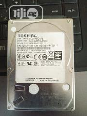 750gb Toshiba Hard Disk Drive | Computer Hardware for sale in Benue State, Makurdi