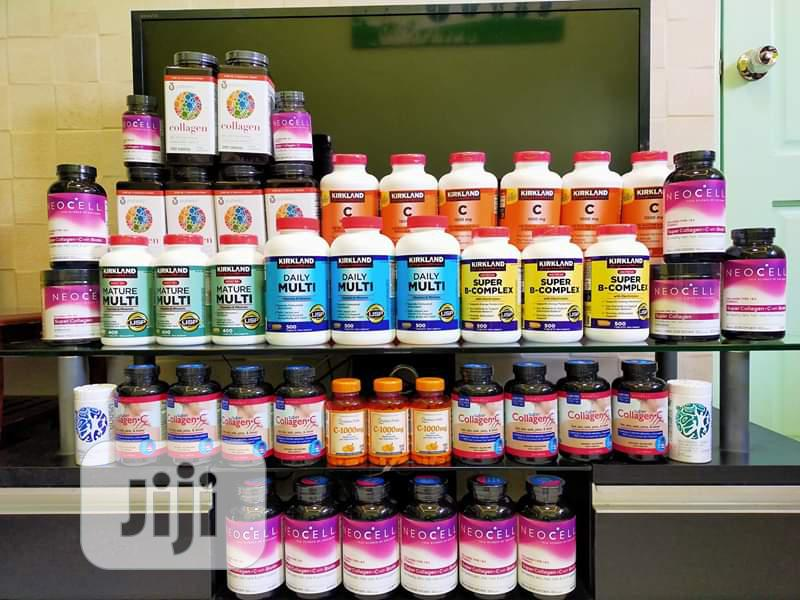 Neocell Matrix | Vitamins & Supplements for sale in Surulere, Lagos State, Nigeria