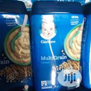 Gerber Cereal | Baby & Child Care for sale in Lagos State, Gbagada