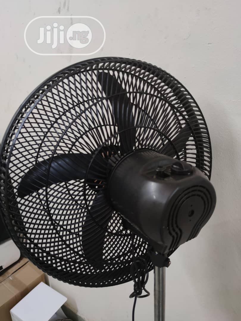 18inch Standing Fan | Home Appliances for sale in Benin City, Edo State, Nigeria