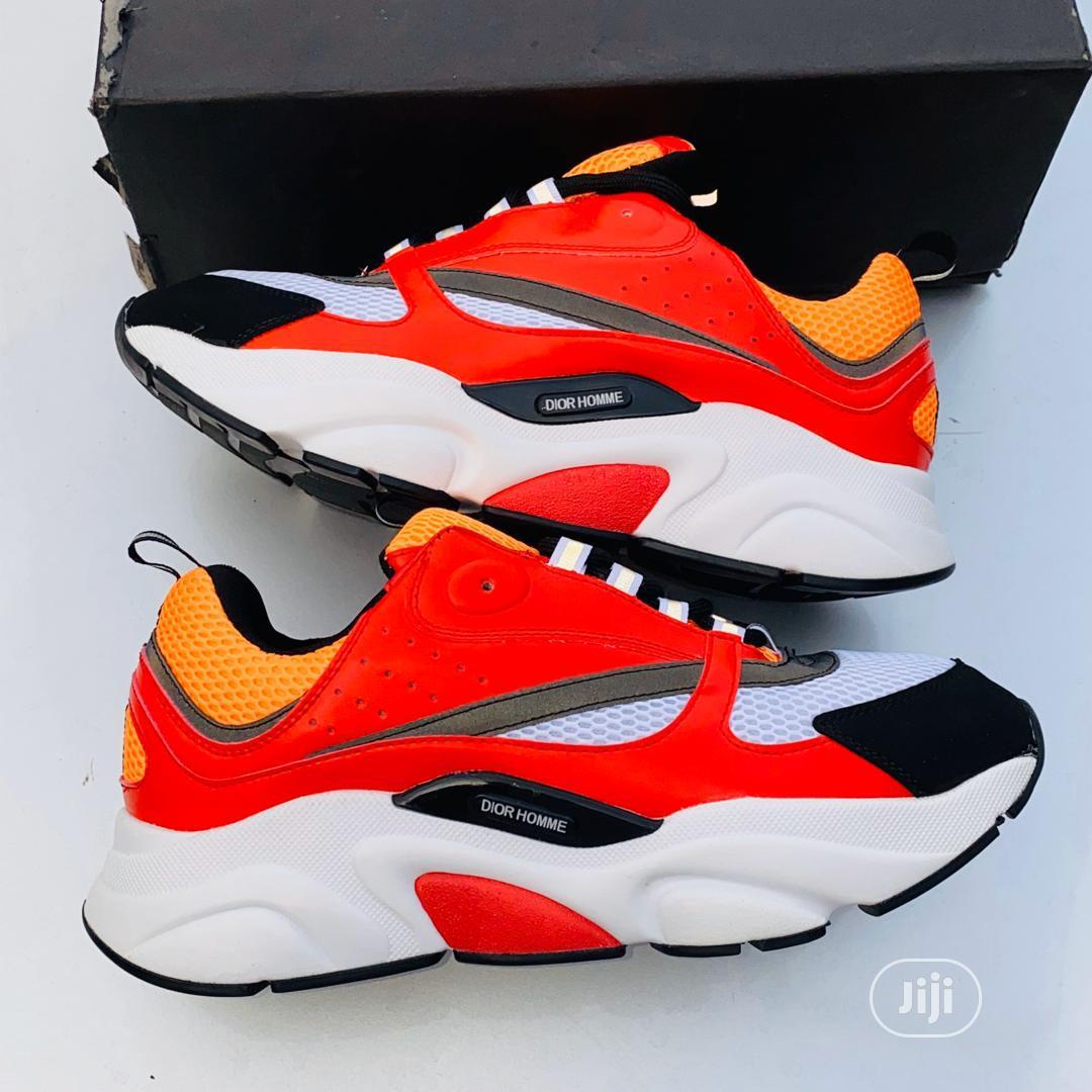 Original Door Homme Men's Sneakers | Shoes for sale in Lagos Island, Lagos State, Nigeria