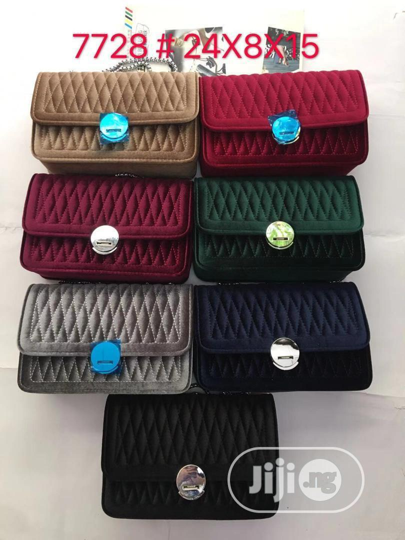 Beautiful Ladies High Quality Bags | Bags for sale in Benin City, Edo State, Nigeria