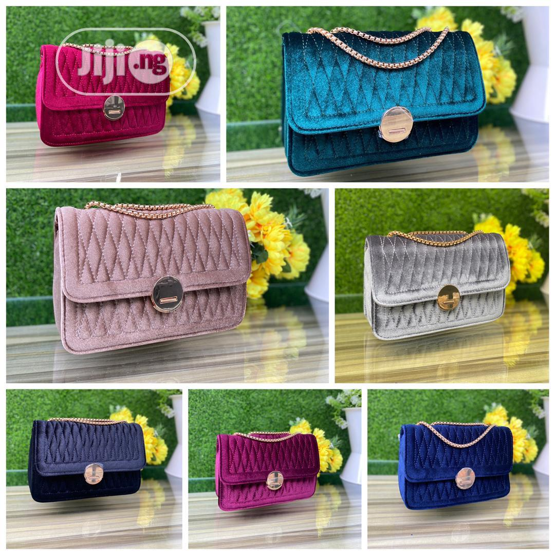 Beautiful Ladies High Quality Bags