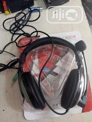 ST-2688 Stereo Headset Available In Mokatec Int Ventures LTD   Headphones for sale in Lagos State, Ikeja