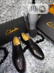 Quality Clarks Men's Corporate Leather Shoes | Shoes for sale in Lagos State, Lagos Island