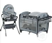 Graco Day2night Sleep System | Children's Gear & Safety for sale in Lagos State, Alimosho