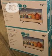 Hisense 40inch Ordinary 2years Warranty | TV & DVD Equipment for sale in Lagos State, Ojo