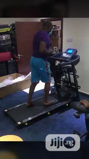Treadmill 2hp | Sports Equipment for sale in Ogun State, Ijebu Ode