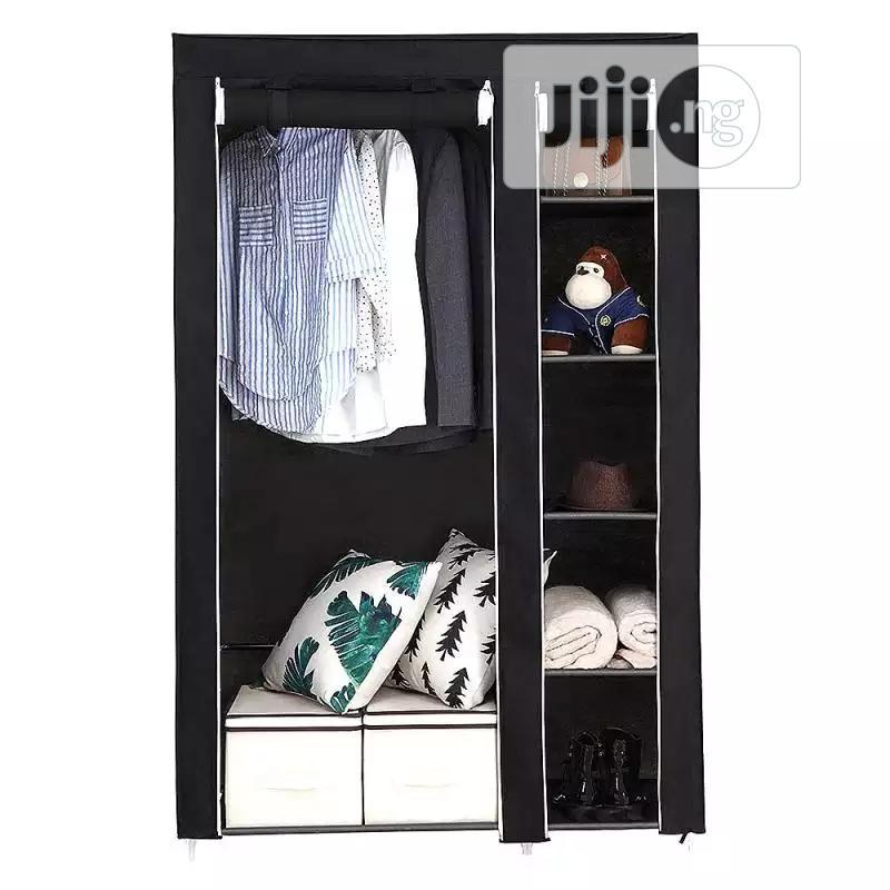 Mobile Wardrobe Closet | Furniture for sale in Fagge, Kano State, Nigeria