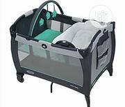 Graco Reversible Napper Play Yard And Cot | Children's Furniture for sale in Lagos State, Alimosho
