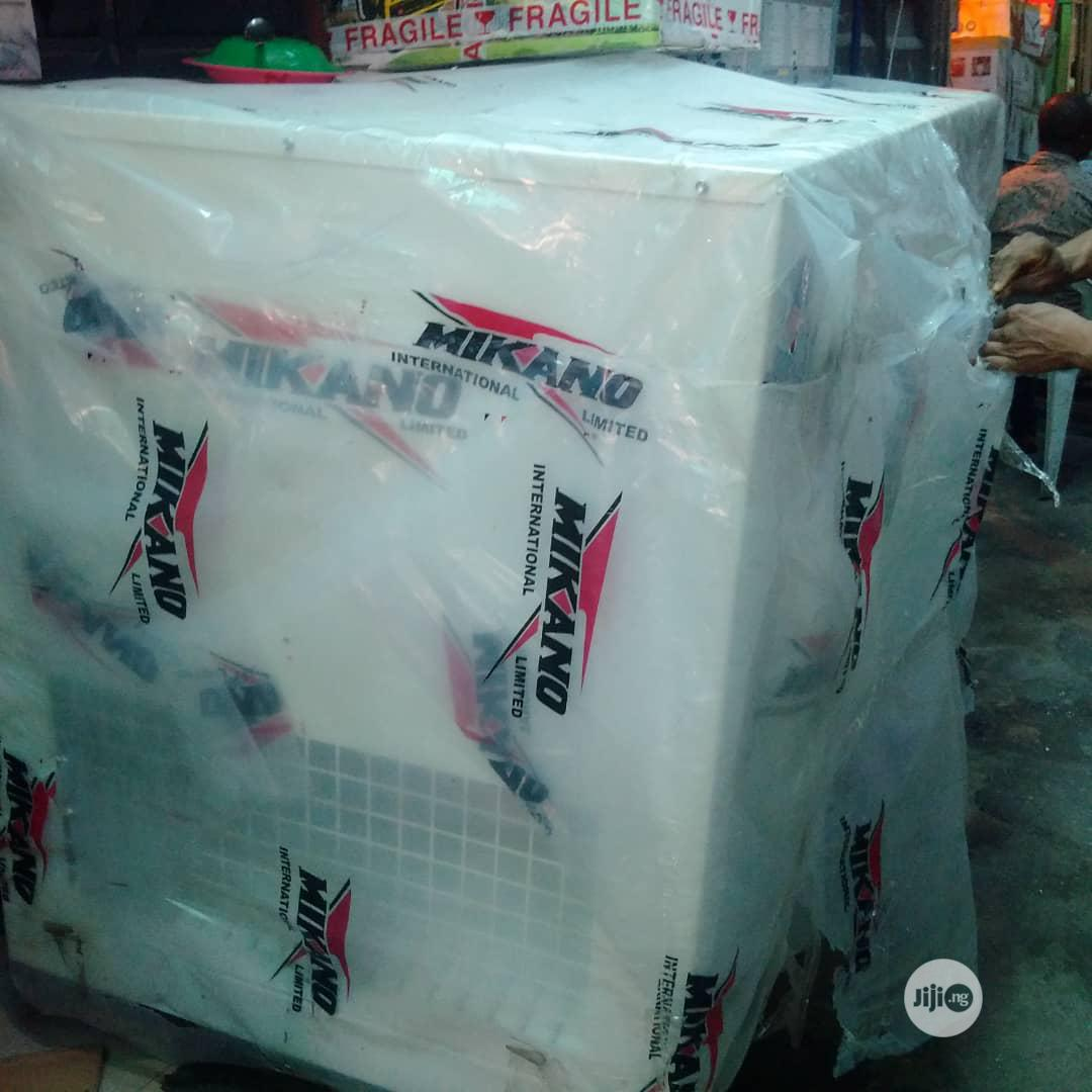 Brand New Mikano Generator Soundproof | Electrical Equipment for sale in Ojo, Lagos State, Nigeria