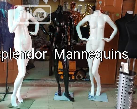Durable Italian Female Mannequin