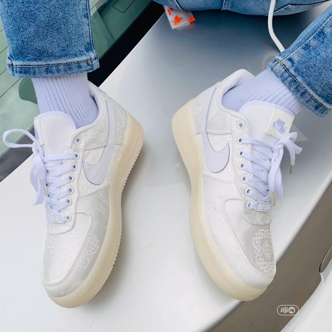 Original Nike Air Force 1men's Sneakers