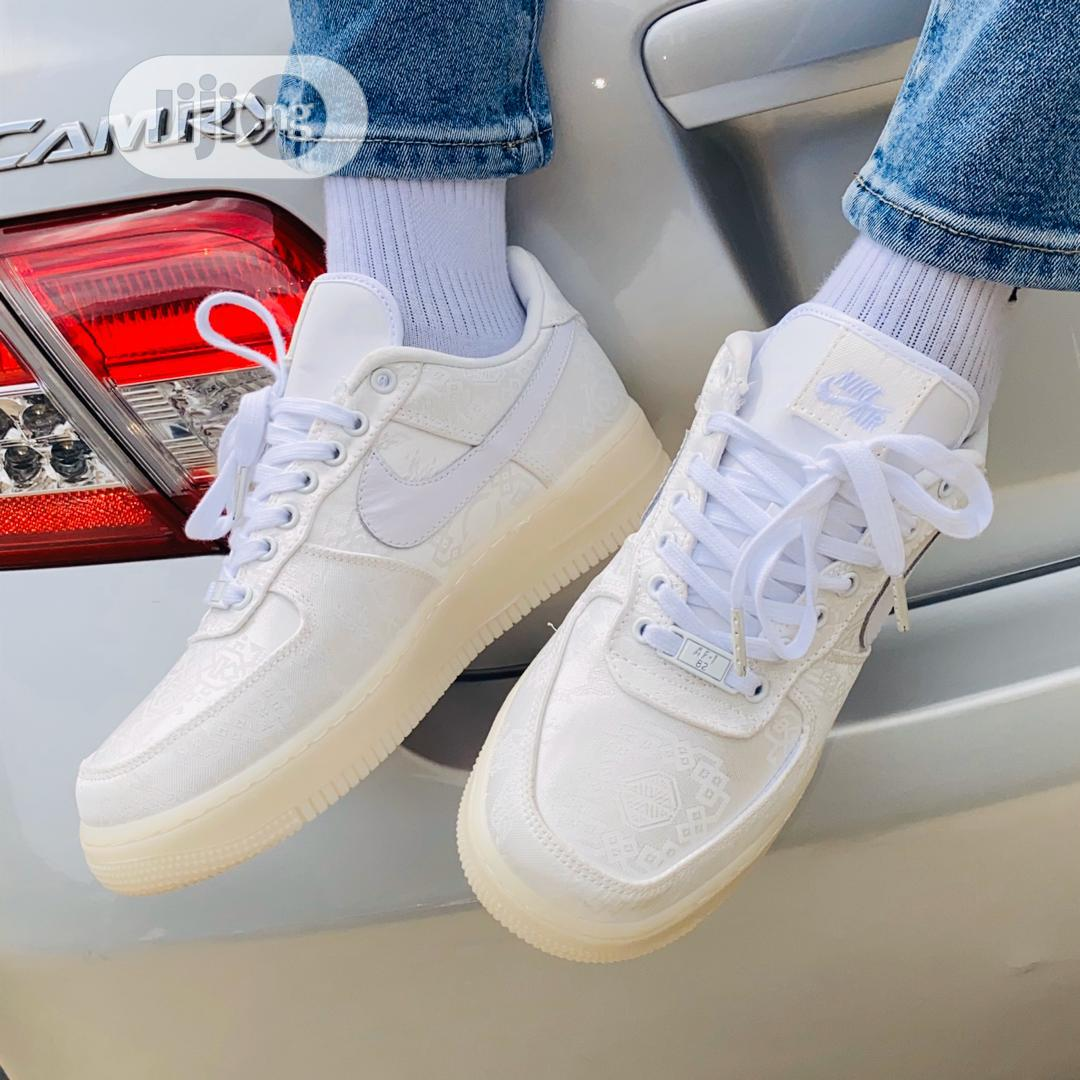 Original Nike Air Force 1men's Sneakers | Shoes for sale in Lagos Island, Lagos State, Nigeria