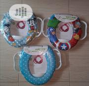 Unique Soft Toilet Seats With Handles For Kids | Children's Gear & Safety for sale in Lagos State, Alimosho