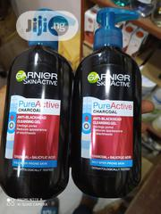 Garnier Pureactive Charcoal | Skin Care for sale in Lagos State, Lagos Island