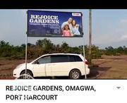 Plot of Land for Sale at Omagwa Port Harcourt. | Land & Plots For Sale for sale in Rivers State, Port-Harcourt