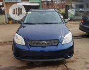 Toyota Matrix 2005 Blue | Cars for sale in Oyo State, Akinyele