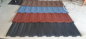 Original Newzealand Stone Coated Roofing Sheets (Classic | Building Materials for sale in Edo State, Benin City