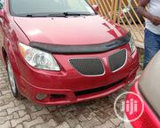 Pontiac Vibe 2005 Beige | Cars for sale in Oyo State, Akinyele