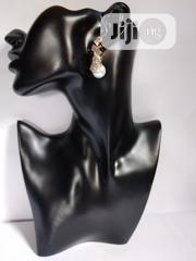 Pearl Earring | Jewelry for sale in Lagos State, Agboyi/Ketu