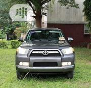 Toyota 4-Runner Limited 4WD 2010 Gray | Cars for sale in Lagos State, Lekki Phase 1
