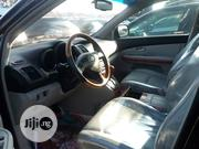 Lexus RX 350 XE 4x4 2007 Black | Cars for sale in Lagos State, Oshodi-Isolo