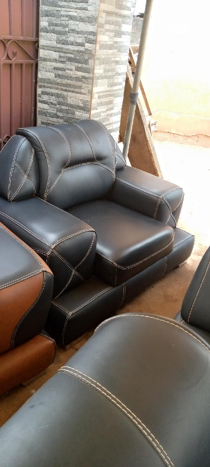 Archive: King Of Chairs