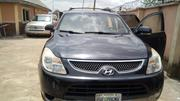 Hyundai Veracruz 2008 Limited Blue | Cars for sale in Delta State, Oshimili South