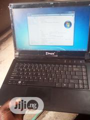 Laptop Zinox iPro 2GB Intel Core 2 Duo HDD 250GB | Laptops & Computers for sale in Lagos State, Yaba