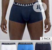 Hugo Boss Boxers | Clothing for sale in Abuja (FCT) State, Gwarinpa