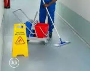 Fumigate and Clean | Cleaning Services for sale in Lagos State, Amuwo-Odofin