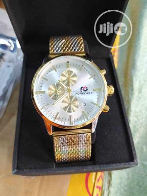 Forecast Quality Watch   Watches for sale in Lagos State, Lagos Island (Eko)