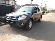 Toyota RAV4 2009 4x4 Green   Cars for sale in Lagos State, Agege