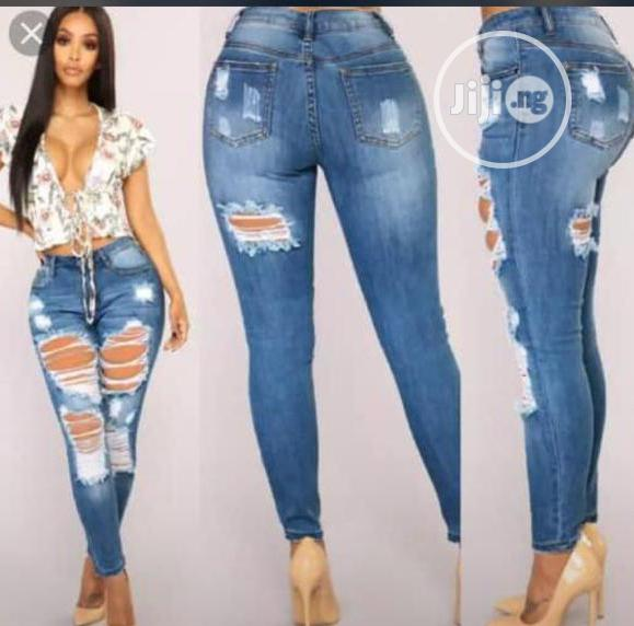 Designer Jeans | Clothing for sale in Surulere, Lagos State, Nigeria