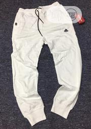 Adidas Designer Joggers | Clothing for sale in Abuja (FCT) State, Gwarinpa