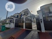 Luxury 4bedroom Duplex For Sale At Chevy View Estate Chevron Lekki | Houses & Apartments For Sale for sale in Lagos State, Lekki Phase 1